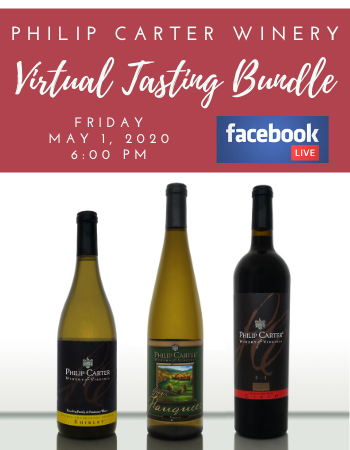 Virtual Tasting Bundle (5.1.20)