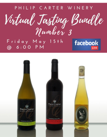 Virtual Tasting Bundle (5.15.20)