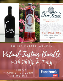 Virtual Tasting Bundle (4.17)